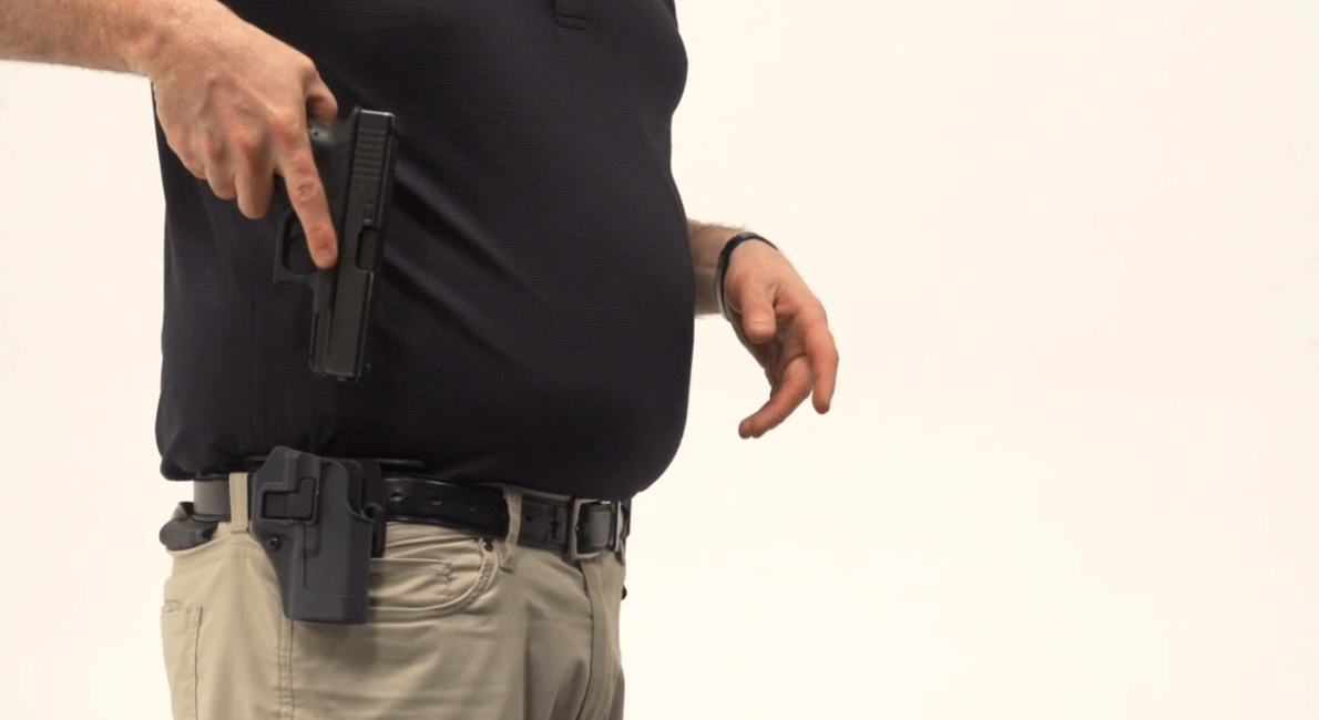 Texas License to Carry Course